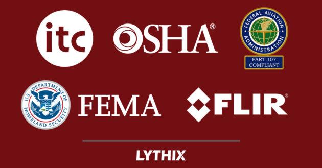Lythix UAV Credentials